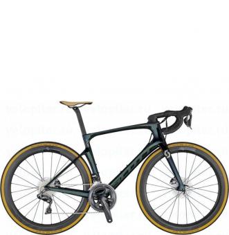 Велосипед Scott Foil 10 28 (2020)