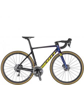 Велосипед Scott Addict RC 28 Pro (2020)