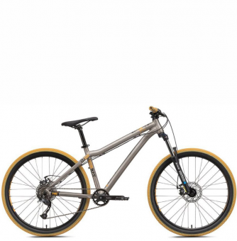 Велосипед NS Bikes Clash 26 (2020)