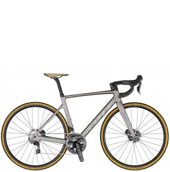 Велосипед Scott Addict RC 10 28 grey (2020)