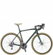 Велосипед Scott Addict 10 disc 28 green (2020) 1