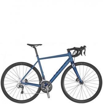 Велосипед Scott Speedster 20 disc (2020)