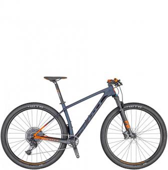 Велосипед Scott Scale 930 29 (2020)