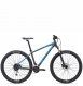Велосипед Giant Talon 29 2 GE (2020) Charcoal/Blue 1