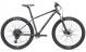 Велосипед Giant Talon 29 1 (2020) Charcoal/Neon Yellow 1