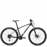 Велосипед Giant Talon 29 3 GE (2020) Black/Green
