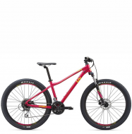 Велосипед Giant LIV Tempt 3 (2020) Pink