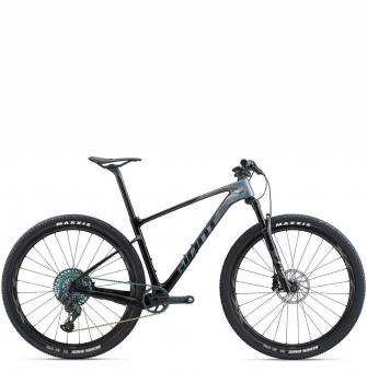 Велосипед Giant XTC Advanced SL 29 0 (2020)