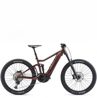 Электровелосипед Giant LIV Intrigue E+ 1 Pro (2020)