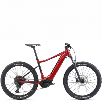 Электровелосипед Giant Fathom E+ 1 Pro 29 (2020)