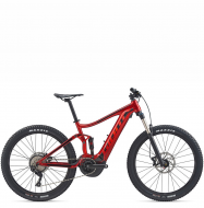 Электровелосипед Giant Stance E+ 2 Power (2020)