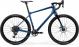 Велосипед гравел Merida Silex +6000 (2020) 1