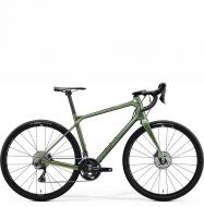 Велосипед гравел Merida Silex 7000 (2020)