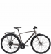 "Велосипед Giant Escape 2 City Disc 28"" Metallic Black (2020) 1"