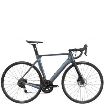 Велосипед гравел Rondo HVRT CF2 gray (2020)