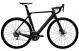 Велосипед гравел Rondo HVRT CF2 black (2020) 1