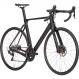 Велосипед гравел Rondo HVRT CF2 black (2020) 2