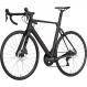 Велосипед гравел Rondo HVRT CF2 black (2020) 3