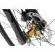 Велосипед гравел Rondo HVRT CF2 black (2020) 5