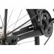 Велосипед гравел Rondo HVRT CF2 black (2020) 7