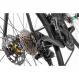 Велосипед гравел Rondo HVRT CF2 black (2020) 8