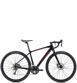 Велосипед Giant ToughRoad SLR GX 2 (2020)