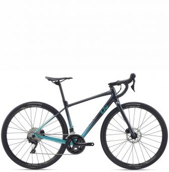 Велосипед Giant LIV Avail AR 1 (2020) Metallic Black