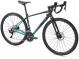Велосипед Giant LIV Avail AR 1 (2020) Metallic Black 1