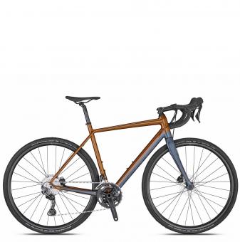 Велосипед гравел Scott Speedster Gravel 20 (2020)