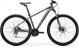 Велосипед Merida Big.Nine 20 (2020) Matt Anthracite (Black/Silver) 1