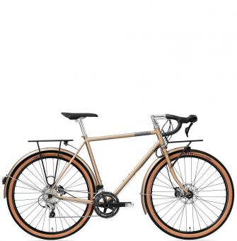 Велосипед Creme La Ruta Rando (2020)