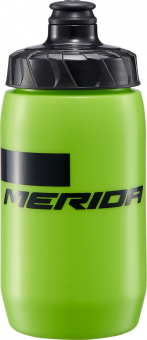 Фляга Merida 500мл. Green/Black
