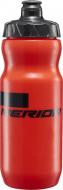 Фляга Merida 680мл. Red/Black