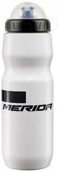 Фляга Merida White/Black 680мл