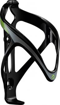 Флягодержатель Merida Plastic Black/Green/Grey