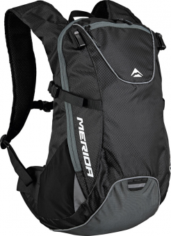 Рюкзак Merida Backpack Fifteen 2 15 liters Black/Gray