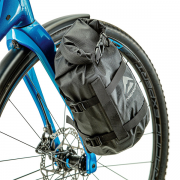 Сумка на вилку Merida Fork bag with cage 5 liters Black