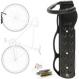 Кронштейн для хранения велосипеда 1