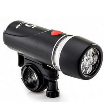 Фара передняя 5 LED A2001011