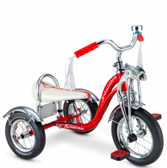 Велосипед Schwinn Lil Sting-Ray Super Deluxe Trike (2020)