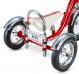 Велосипед Schwinn Lil Sting-Ray Super Deluxe Trike (2020) 2