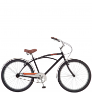 Велосипед Schwinn Baywood Men (2020) black
