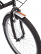Велосипед Schwinn Baywood Men (2020) black 4