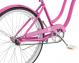 Велосипед Schwinn S1 Women (2020) pink 4