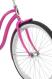 Велосипед Schwinn S1 Women (2020) pink 6