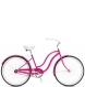 Велосипед Schwinn S1 Women (2020) pink 1