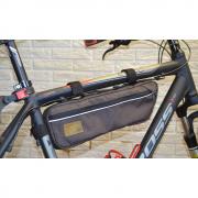 Велосумка под раму Tim&Sport Scout XL коричневая