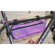 Велосумка под раму Tim&Sport Scout XL коричневая 3