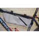 Велосумка под раму Tim&Sport Scout XL коричневая 1