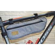 Велосумка под раму Tim&Sport Scout XL серая